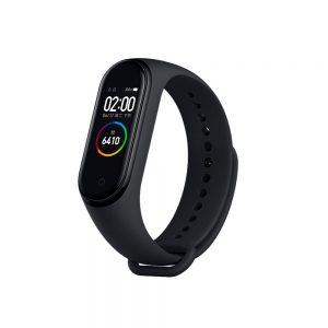 Фитнес браслет Xiaomi Mi Band 4-1