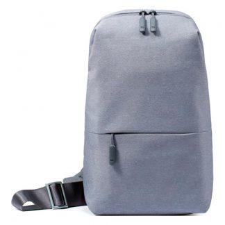 Сумка через плечо Xiaomi Chest Bag Gray-1