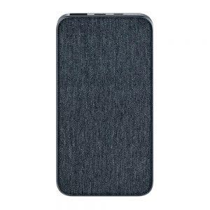 Внешний аккумулятор Power Bank ZMI 10000 mAh Dark Grey QB910-1