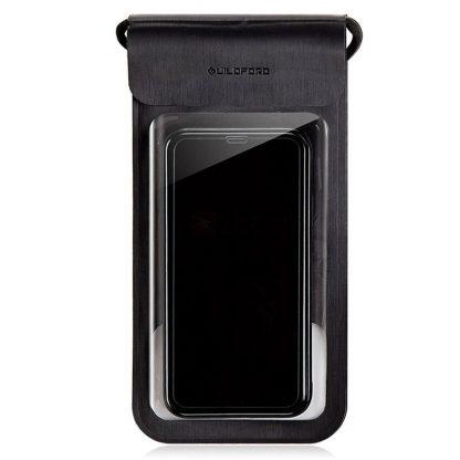 Чехол водонепроницаемый Xiaomi Guildford Mobile Waterproof Bag - 1