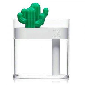 Увлажнитель воздуха Xiaomi AmuseNd Crystal Cactus Humidifier - 1