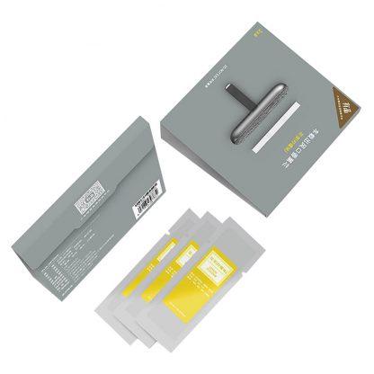 Автомобильный ароматизатор Xiaomi Guildford Aroma Dark Gray - 4