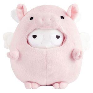 Мягкая игрушка Xiaomi - Заяц Свинка - 1