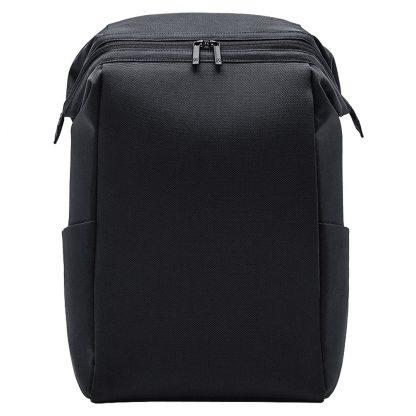 Рюкзак Xiaomi 90 Points Commuter Backpack Black - 1