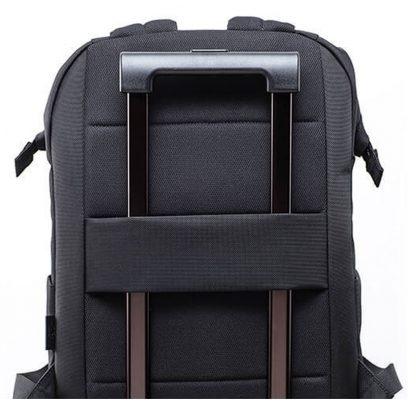 Рюкзак Xiaomi 90 Points Commuter Backpack Black - 3