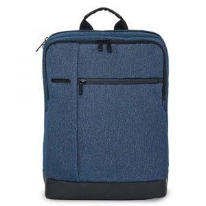 Рюкзак Xiaomi Classic Business Backpack (Dark Blue) - 1