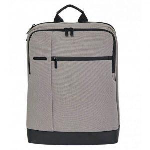 Рюкзак Xiaomi Classic Business Backpack (Light Grey) - 1