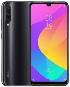 Xiaomi Mi A3 4/64Gb Black - 1