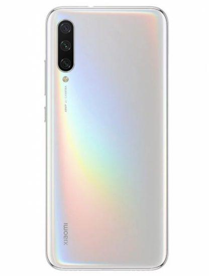 Xiaomi Mi A3 4/128Gb White - 2