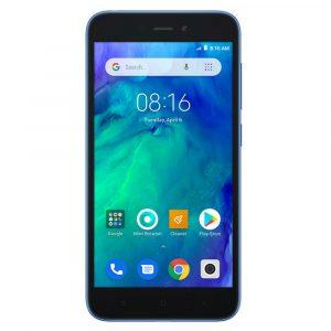 Xiaomi Redmi Go 1/16Gb Blue - 1