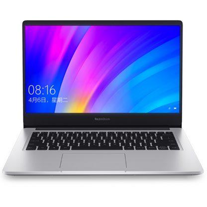 Ноутбук Xiaomi Redmi Notebook Air 14″ (i5-8265U,8GB,256GB,MX 250) Silver - 1