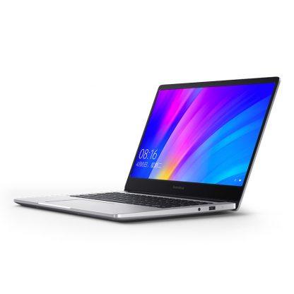 Ноутбук Xiaomi Redmi Notebook Air 14″ (i5-8265U,8GB,256GB,MX 250) Silver - 4