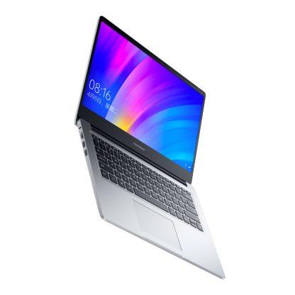 Ноутбук Xiaomi Redmi Notebook Air 14″ (i5-8265U,8GB,256GB,MX 250) Silver - 5