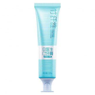 Зубная паста Xiaomi Dr.Bay Bamboo Fiber Moisturizing Toothpaste - 1
