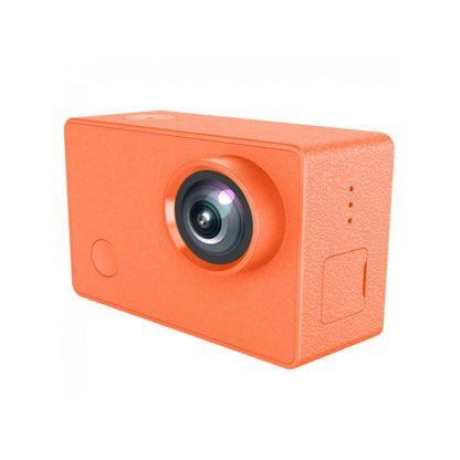 Action Camera Xiaomi Mijia Seabird 4K Orange - 1