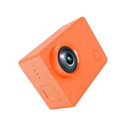 Action Camera Xiaomi Mijia Seabird 4K Orange - 2