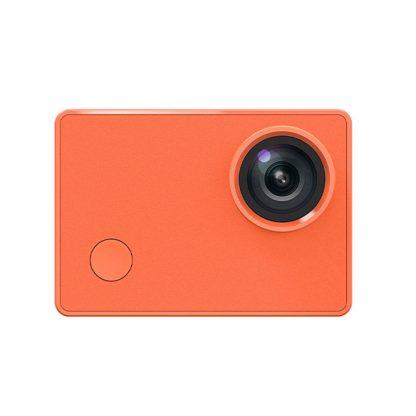 Action Camera Xiaomi Mijia Seabird 4K Orange - 3