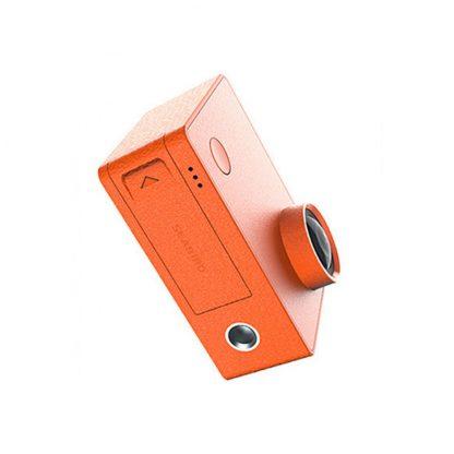 Action Camera Xiaomi Mijia Seabird 4K Orange - 4