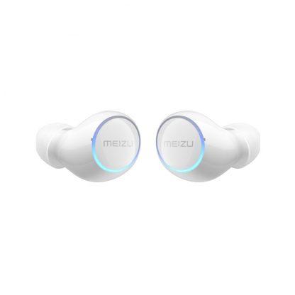 Беспроводные наушники Meizu POP 2 TW50s Белый - 1