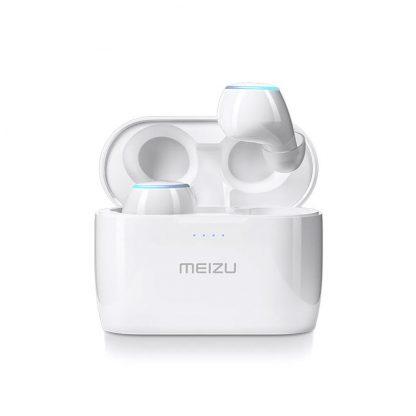 Беспроводные наушники Meizu POP 2 TW50s Белый - 3