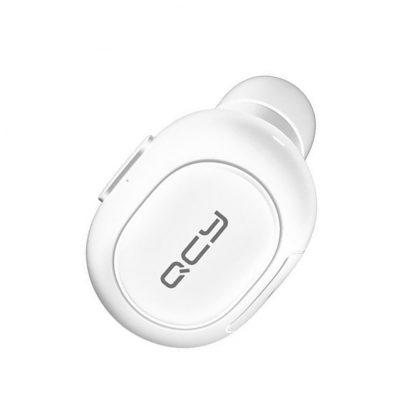 Bluetooth гарнитура Xiaomi QCY Mini White - 2
