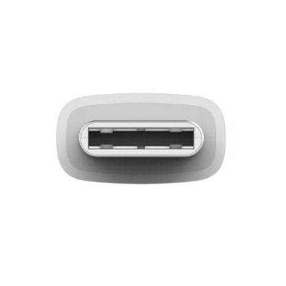 Кабель Xiaomi ZMI USB/Type-C (1м) Белый - 3