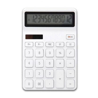 Калькулятор Xiaomi Mijia LEMO Desktop Calculator - 1