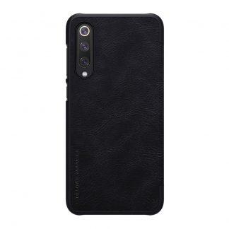 Knizhka Nillkin Qin Leather Xiaomi Mi 9 Se Chernyj 1