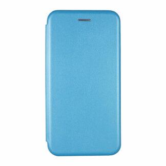 Knizhka Xiaomi Mi9 Goluboj 1