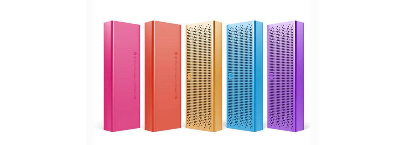 Обзор портативных колонок Xiaomi: палитра достоинств - 11