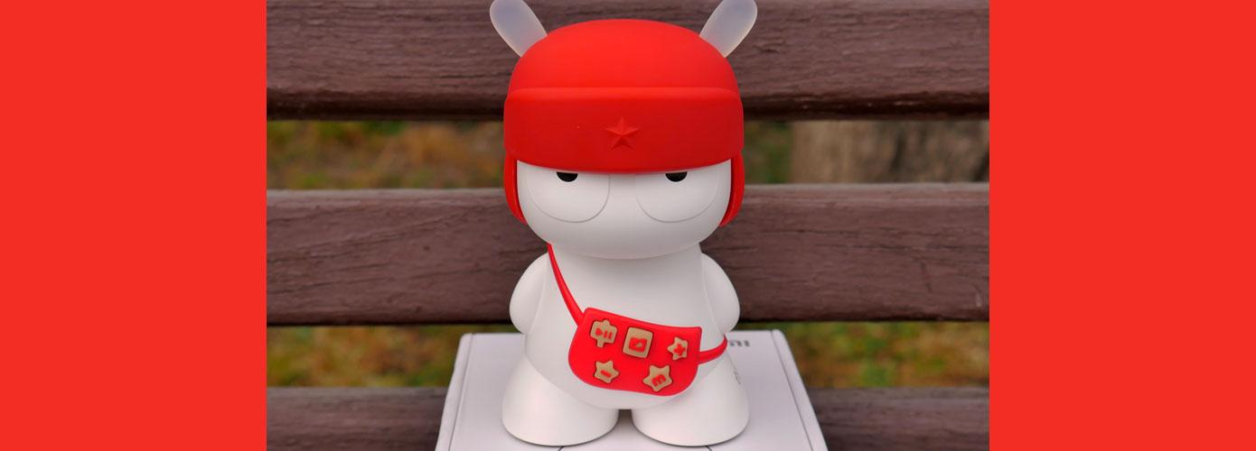 Обзор портативных колонок Xiaomi: палитра достоинств - 6