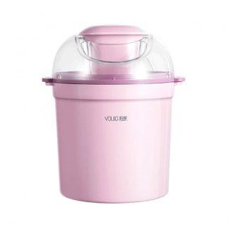Машинка для мороженного Xiaomi Yanglang Home Ice Cream Machine - 1