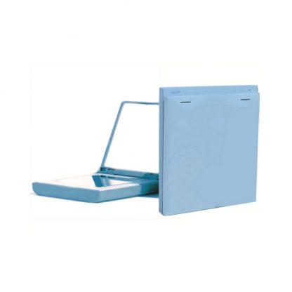 Многофункциональное зеркало VH Portable Beauty Mirror Blue - 1