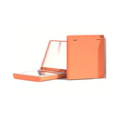 Многофункциональное зеркало VH Portable Beauty Mirror Orange - 1