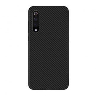 Nakladka Nillkin Synthetic Fiber Xiaomi Mi9 Chernyj 1