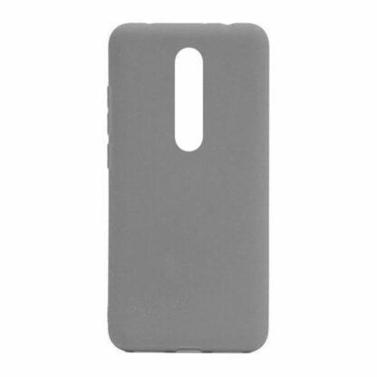 Nakladka Silikonovaya Dlya Xiaomi Mi9 T Seryj 1