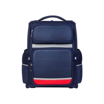 Рюкзак Школьный Xiaomi Xiaoyang School Bag 25L Blue - 1