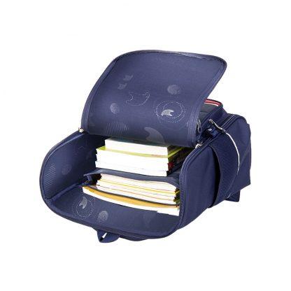 Рюкзак Школьный Xiaomi Xiaoyang School Bag 25L Blue - 2