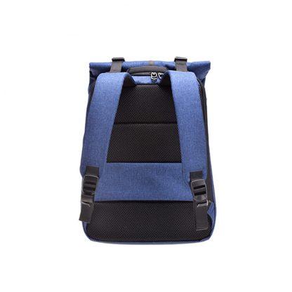Рюкзак Xiaomi 90 Points Travel Backpack (Синий) - 2