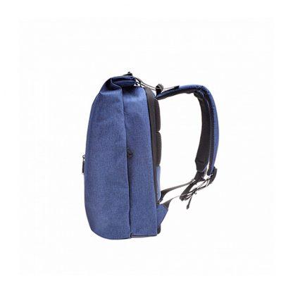 Рюкзак Xiaomi 90 Points Travel Backpack (Синий) - 3