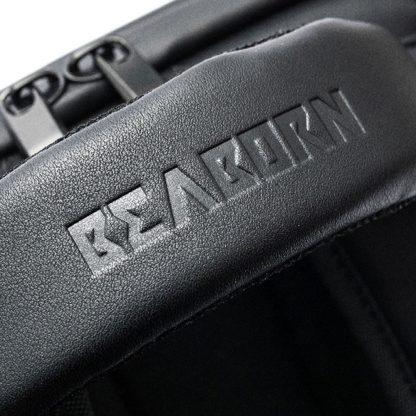 Рюкзак Xiaomi Beaborn Black Shoulder Bag - 4