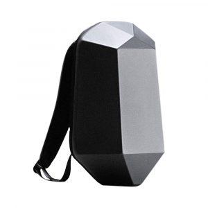 Рюкзак Xiaomi Tajezzo BEABORN Polyhedrone Backpack Dark Gray - 1