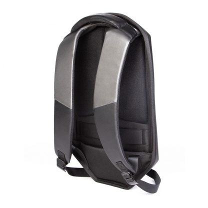 Рюкзак Xiaomi Tajezzo BEABORN Polyhedrone Backpack Dark Gray - 2