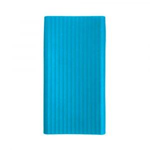 Силиконовый чехол Xiaomi Powerbank 3 10000 Blue - 1