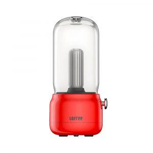 Умный ночник Xiaomi Lofree Candle красный - 1