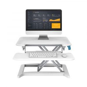 Умный раскладной стол Xiaomi Leband Electric Standing Desk - 1