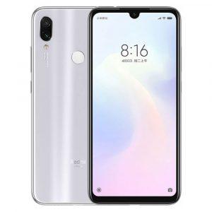 Xiaomi Redmi Note 7 4/64Gb White - 1