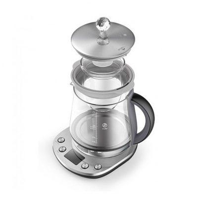 Чайник Xiaomi Deerma Stainless Steel Health Pot - 3