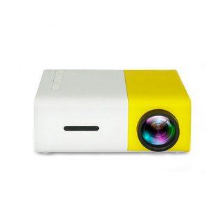 Мини проектор Salange YG-300 - 1