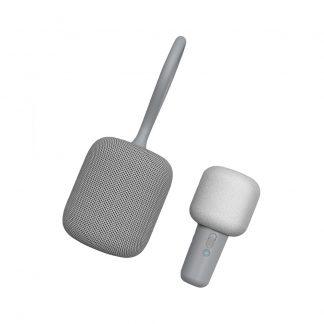 Набор для караоке Xiaomi UL Life iK8 Karaoke Speaker Grey - 1